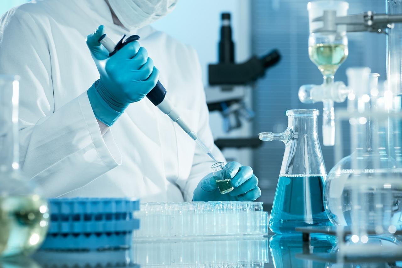 Laboratorio de Análisis de Alimentos, Aguas y Superficie